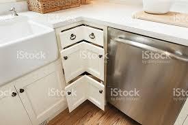 Kitchen Design Details Home Featuring Cabinet Corner Drawers - Kitchen cabinets corner drawers