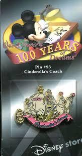 Cinderella S Coach Disney Pin Cinderella Coach Horses History Of Art Hoa Japan Jds Le