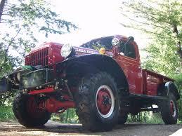 4bt cummins jeep cherokee fourtitude com 1966 dodge power wagon modern cummins motor