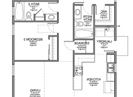 beautiful single story 3 bedroom house plans gallery