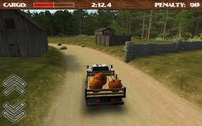 3d monster truck racing games online dirt road trucker 3d android apps on google play