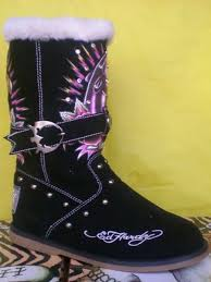 womens boots burning sale s ed hardy boots clearance prices find best