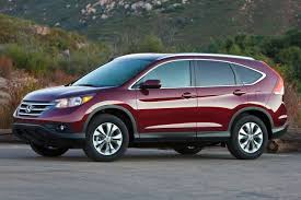 Honda Crv Diesel Usa Used 2014 Honda Cr V For Sale Pricing U0026 Features Edmunds