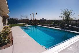 concrete pools las vegas swimming pool builders allurepools net