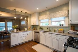 Property Brothers Kitchen Designs Zodiaq Dove Grey From Nicole And Michael U0027s Kitchen Property