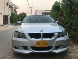 bmw 320i 2007 for sale bmw 3 series 320i 2007 for sale in lahore pakwheels