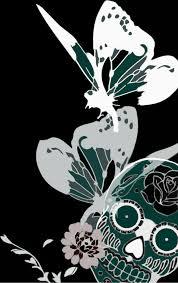 skulls n roses brehl design