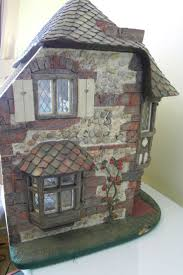 European Style Houses 120 Best Dollhouses European Style Images On Pinterest