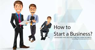 How To Start A Business by How To Start A Business