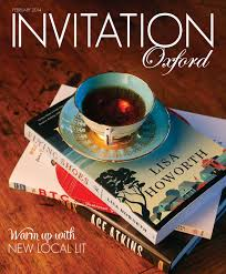 invitation oxford february 2014 by invitation magazines issuu