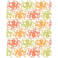 octopus wrapping paper octopus wrapping paper concept wraps