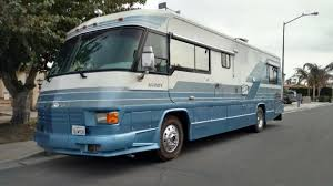 country coach affinity rvs for sale