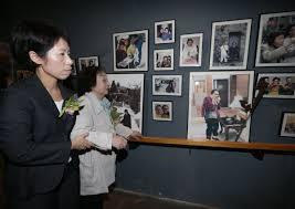 Japanese Comfort Women Stories Taiwan U0027s First U0027comfort Women U0027 Museum Opens After Decade Of Effort