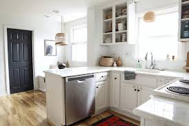 why is everyone painting their kitchen cabinets white 10 ways to update your home using paint meredith designs