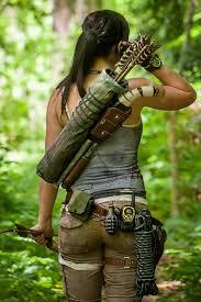Lara Croft Tomb Raider Halloween Costume 20 Tomb Raider Costume Ideas Lara Croft
