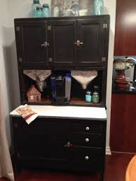 Narrow Hoosier Cabinet Old Kitchen Hoosier Cabinet Decotated Hoosier Cabinets Old Flour