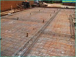 Popular Aprenda o que é e como fazer Radier na construção civil! | Meia C  #MZ91