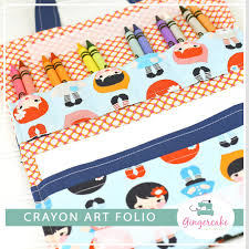 pattern art pdf crayon art folio pdf sewing pattern gingercake patterns and design