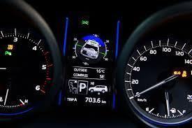 ferrari speedometer top speed 2016 toyota landcruiser prado pricing and specifications photos