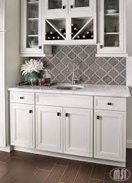 Tile Kitchen Backsplash Ideas With Kitchen Backsplash Ideas With White Cabinets Office Table