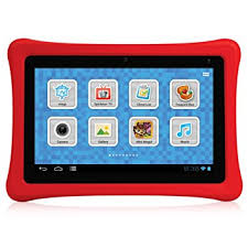 amazon tablet for sale on black friday amazon com nabi 2 nabi2 nv7a black red tablet computers