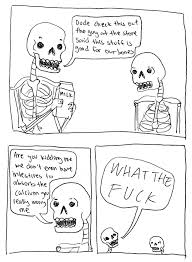 freakface photo halloween pinterest skeletons comic and