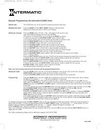 Intermatic Ej351 Timer by Download Free Pdf For Intermatic Ej500 Timers Other Manual