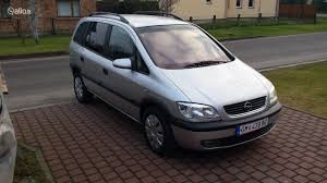 opel minivan opel zafira vienatūris skelbimo id56589332 nuotraukos alio lt