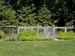vegetable garden fence brilliant vegetable garden fence ideas