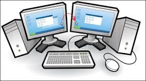 si e ordinateur pc astuces contrôler plusieurs ordinateurs avec un clavier et une