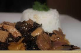 recette cuisine creole reunion porc au gingembre recette la réunion cuisine créole apprenez