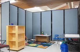 Versare Room Divider Head Start School Uses Versare Classroom Partitions Versare Blog