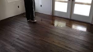 flooring paint wood floors how to floor or apply clear cleanhane