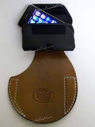 Most Comfortable Concealed Holster Cell Pal Concealment Holster With Cell Phone Case Accessory This