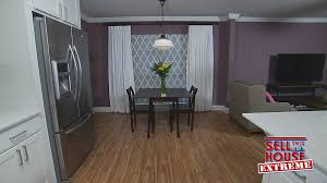 Dining Room Blinds Dining Room Sell This House Extreme Prairieville La 3 Day Blinds