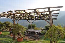 11 gorgeous garden pergolas for inspiration garden lovers club