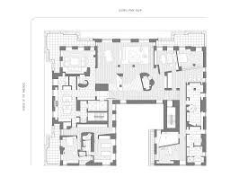 floor plan of a hotel celeste umpierre u2014 architect
