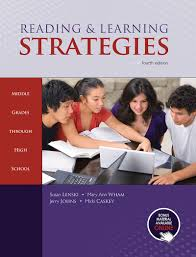 Sustained Silent Reading Worksheet Reading And Learning Strategies Middle Grades Through High