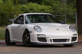 2010 porsche gt3 2010 porsche 911 gt3 for sale on bat auctions sold for 106 000