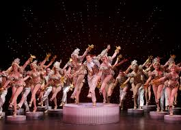 come and see those fabulous dancing feet 42nd street