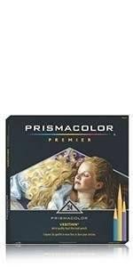 prismacolor pencils prismacolor premier colored pencils soft 48 pack staples