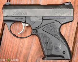 one fatal flaw the boberg xr9 s 9mm lucky gunner lounge