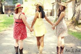 cowboy boots and sun dresses by photosbybarbi on deviantart