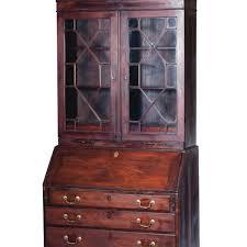 Victorian Secretary Desk by Secretary Desk With Bookcase Hostgarcia