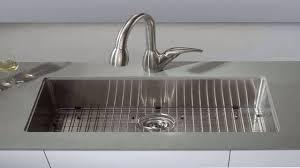 kraus 28 inch undermount sink kraus 30 inch 16 gauge undermount single bowl stainless steel sink