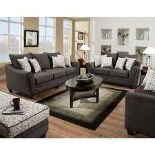 american furniture manufacturing sofas flannel seal 3853 4040 sofa