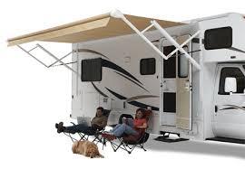 5th Wheel Awnings Travel U0027r Carefree Of Colorado