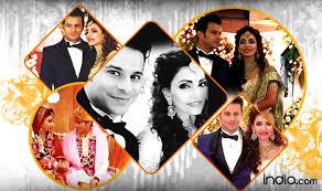 Wedding Album Ishqbaaz U0027s Navina Bole And Karan Jeet U0027s Wedding Album View Star
