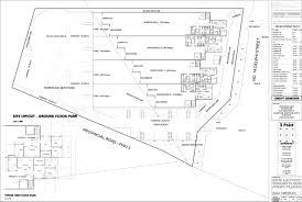 floor plans esplanade center beautiful warehouse plan
