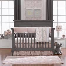 Nursery Crib Bedding Sets Inside The Crib